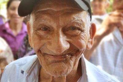 Más de 12 mil adultos mayores se sumaron recientemente para recibir pensión