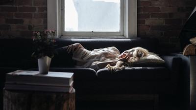 ¿Cual es la cantidad de horas que debemos dormir para mantener el corazón sano?