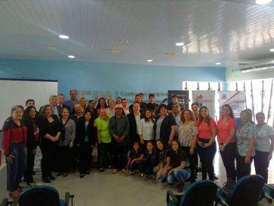 Realizarán talleres de lengua guaraní en Hernandarias