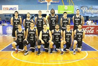 Olimpia Kings cae en Corrientes contra Regatas