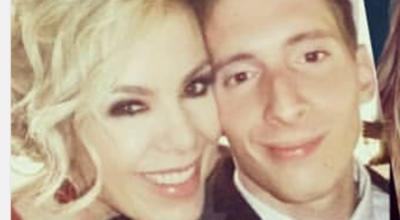 Paola Hermann Saludó A Su Primer Gran Amor