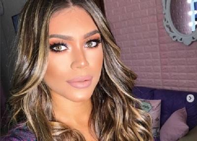 La Reflexión De La Ex Miss Paraguay Sally Jara