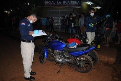 Policía que ultimó a delincuente continúa en comisaría del Este