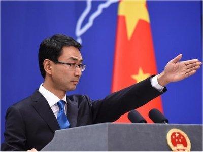 China dice que responderá si EEUU aplica nuevos aranceles