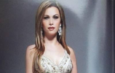 Allanaron la casa de la ex modelo Paola Colmán