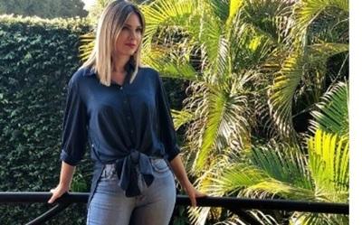 Laura Martino Así Recordó A Su Colega Paola Colmán