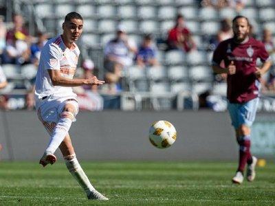 El récord de Miguel Almirón en la MLS