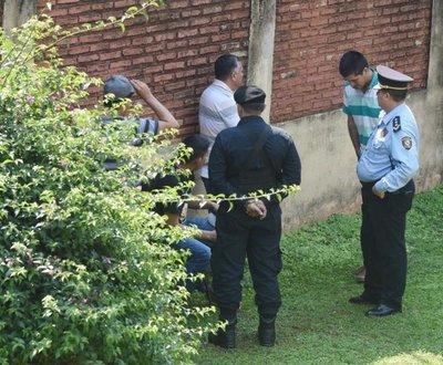 Policías denuncian a fiscala ante el Jurado