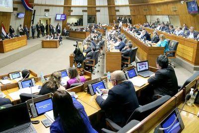 Diputados crea comisión especial para la pérdida de investidura
