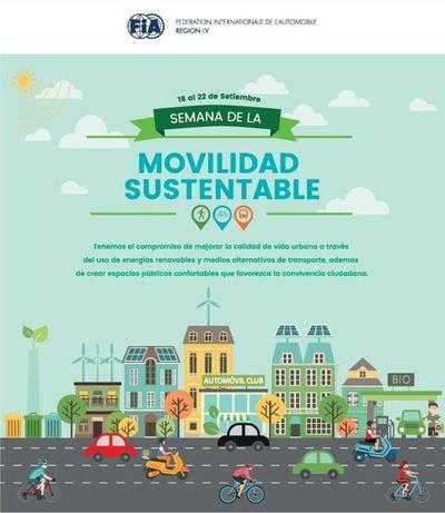 Móviles eléctricos y uso bicicletas, desafíos del Siglo XXI