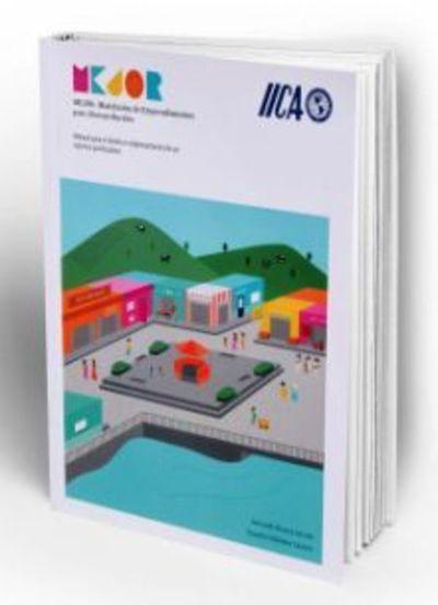 Manual: Modelación de Emprendimientos para Jóvenes Rurales