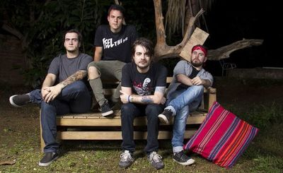 Primavera a puro punk rock con Garage 21