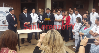 """Dr. Luis Prats: """"Una de las ideas es complejizar y elevar la categoría"""""""