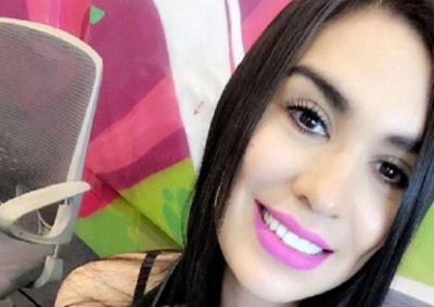 La Modelo Ana Laura Chamorro Denuncia Cuenta Falsa En Twitter
