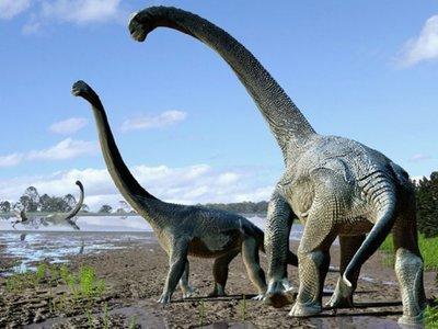 Persiste misterio sobre dinosaurios tras millones de años de su extinción