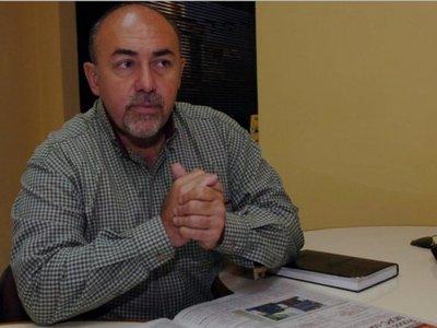 """""""González Daher es un desgraciado, lo que ocurre ahora es una bendición"""""""