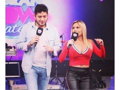 """Dahiana apuntó a """"LAS AMANTES"""" al hablar de su separación de Junior"""