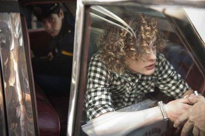 Candidata argentina al Oscar llega a los cines