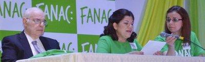 Nace Fanac, fundación para dar garantía en tratamiento del cáncer