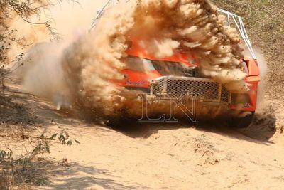 Un menor falleció en el Rally del Chaco