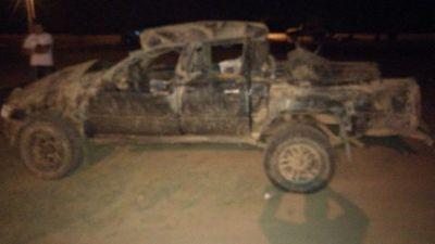 Una persona falleció en el Rally del Chaco