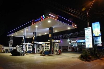 Dueños de surtidores califican de irresponsable suba de Petropar