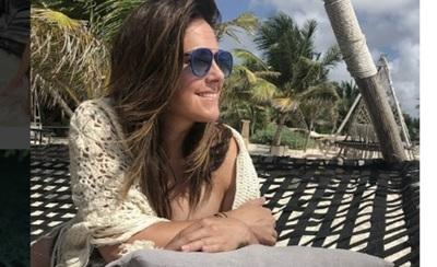 Vivian Benítez Así Celebró Su Cumpleaños