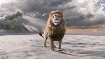 """Netflix creará series y películas basadas en """"Las Crónicas de Narnia"""""""