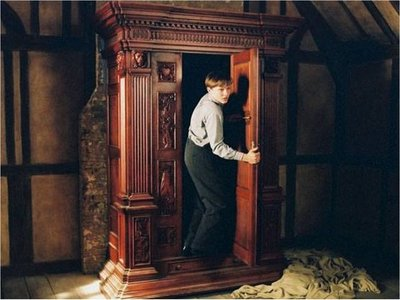 Netflix creará series y películas basadas en Narnia