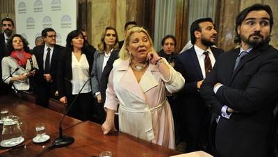 Argentina: Macri en apuros por conflicto en coalición de gobierno