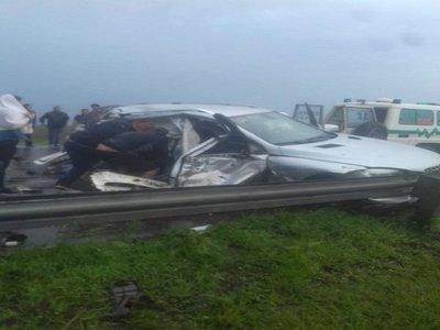 Directivo de ARP sufre accidente en Arroyos y Esteros