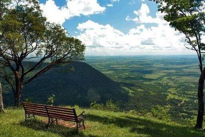Los cerros de nuestro país nos ofrecen pedacitos del cielo en la tierra