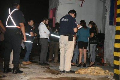 Macabro hallazgo en Asunción: cuatro cadáveres y un aprehendido