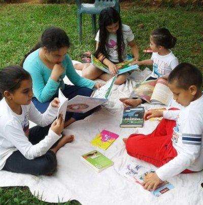 """Impulsan proyecto """"Nuestra Biblioteca"""""""