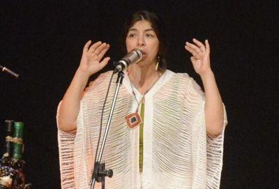 """Norma Ávila presentará la canción """"Abya Yala"""""""