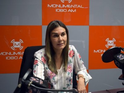 Confirman a Lorena Ledesma para seguir investigando operativo Berilo