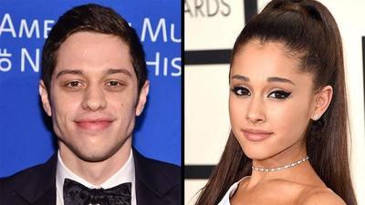 Ariana Grande y Pete Davidson ponen fin a su compromiso