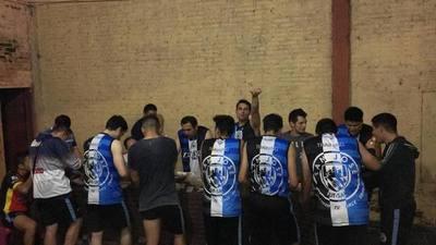 Clubes intensifican preparativos para torneos de Franco y Paranaense