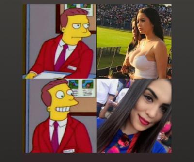 Memes a favor de Ana Laura