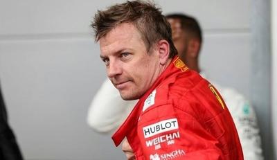 HOY / F1: Raikkonen gana en Austin y hace esperar a Hamilton
