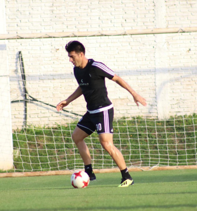 Olimpia y Cerro entran en acción en Copa Paraguay
