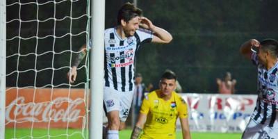 AUDIO: Santaní 3-0 Nacional