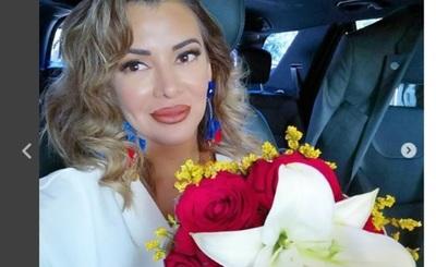 """Marly Figueredo Expuso Los """"mensajes De Aliento"""" Que Le Enviaron Varias Mediáticas"""