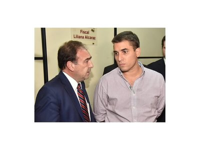 Adolfo Granada obtiene libertad ambulatoria