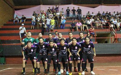 Inician los cuartos de final en Minga Guazú