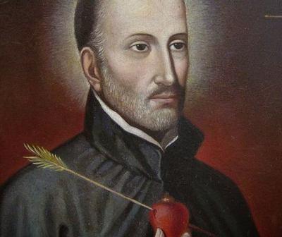 Hoy es San Roque González de Santa Cruz