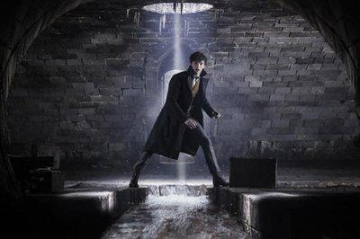 Regresa el universo de Harry Potter