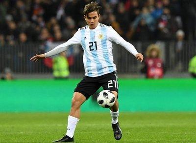 Una Argentina alternativa recibe a México