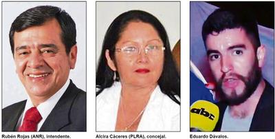 Suman quejas contra intendente por negar información pública