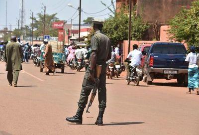 Los profesores y escuelas de Burkina en mira de yihadista
